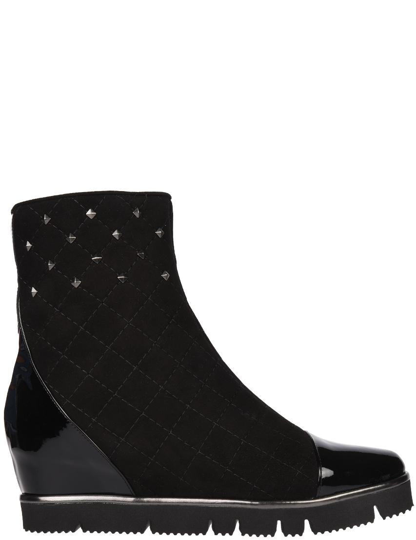Женские ботинки MAFER 85120Z_black