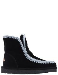 Женские ботинки Giorgio Fabiani G2051_black