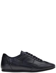 Мужские кроссовки Alessandro Dell'Acqua 4633_black