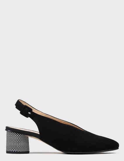 черные Босоножки Brunate 1047-black
