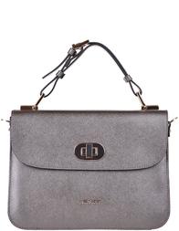 Женская сумка Ripani 7355-SAF-oliv-metalic