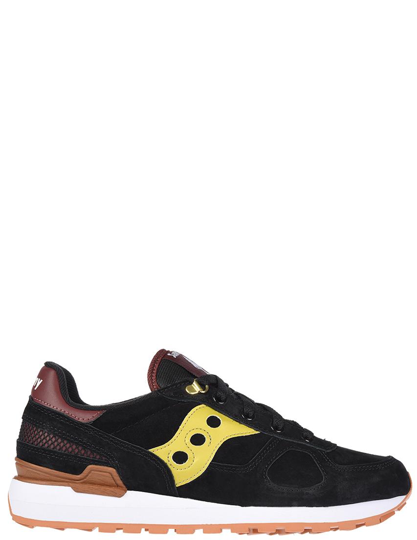 Мужские кроссовки Saucony 70420-1s_black