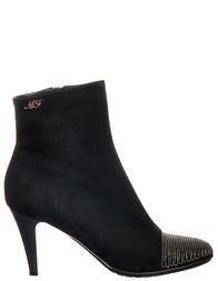Женские ботинки MARINO FABIANI 8568-black