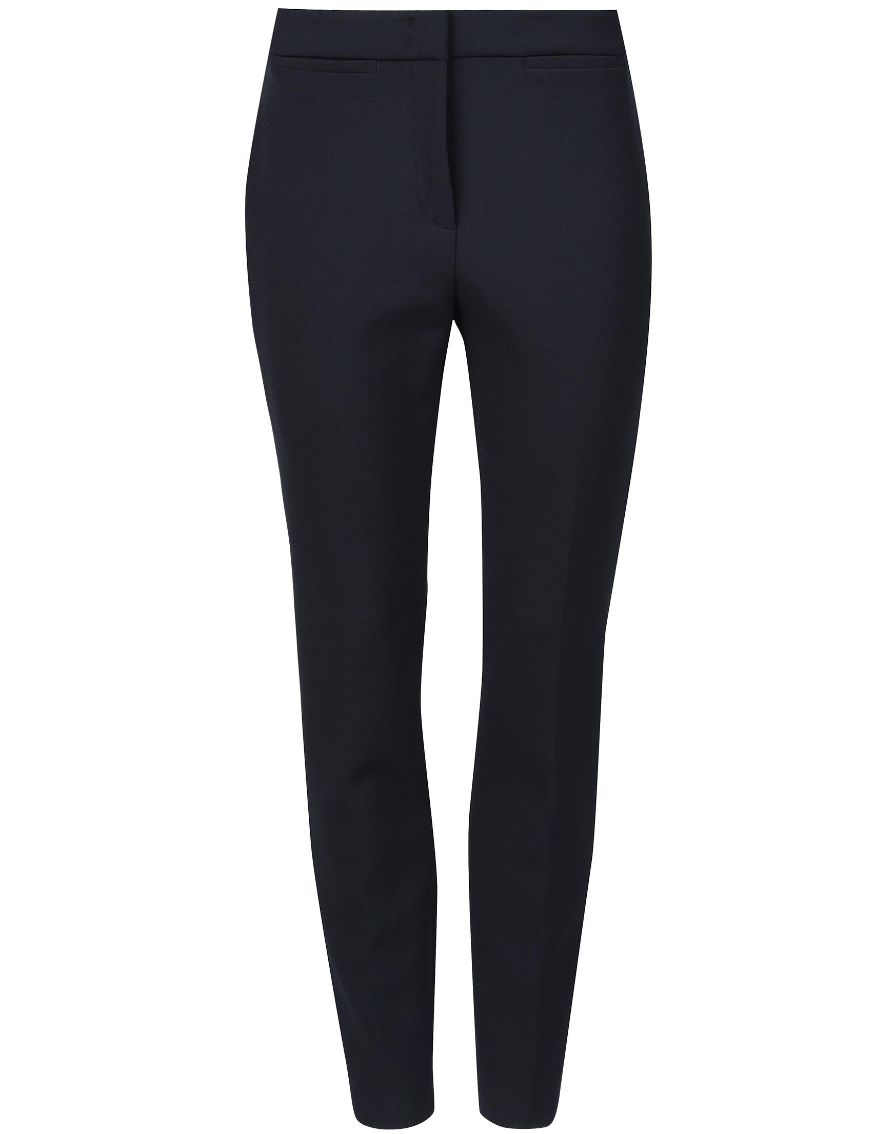 Женские брюки PESERICO 04968_blue
