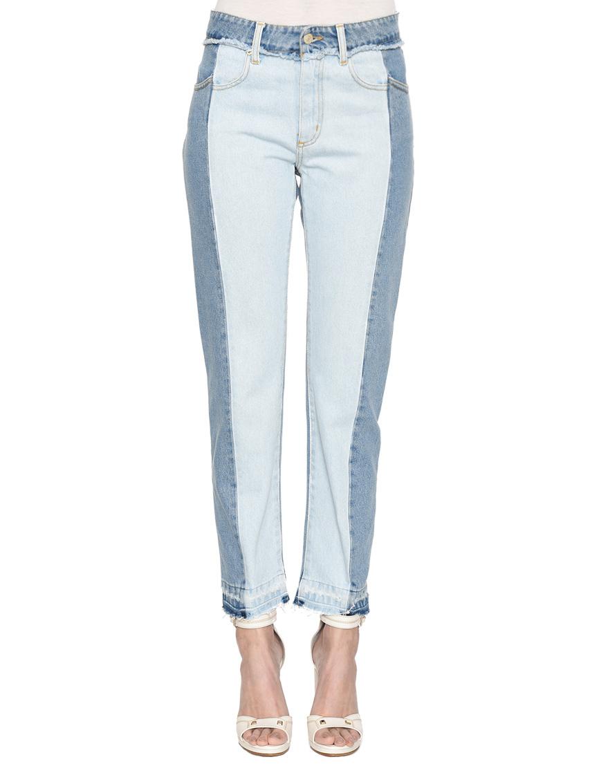 Женские джинсы UP JEANS 0140-Т04-BAC-denim_blue