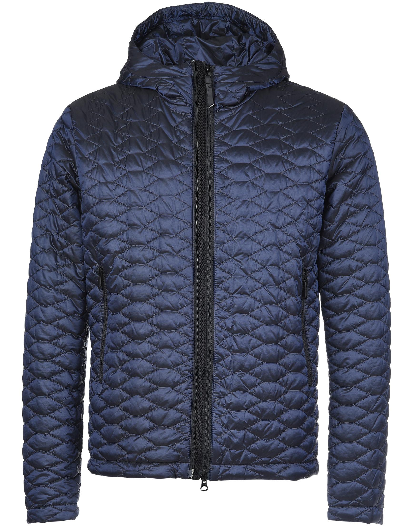 Купить Куртка, BOMBOOGIE, Синий, 100%Нейлон;100%Полиэстер, Осень-Зима