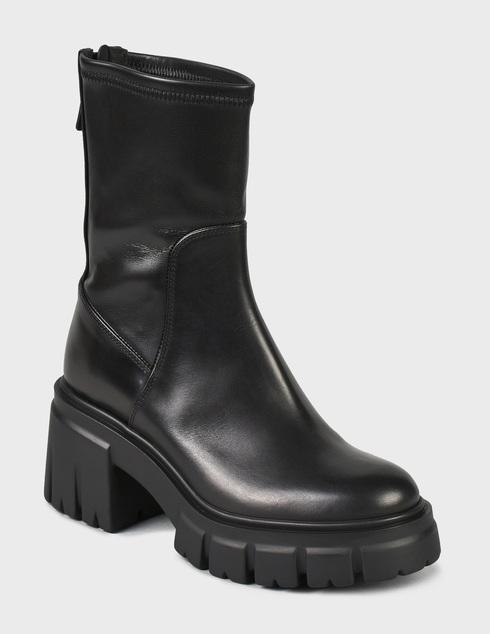 черные Ботинки Loriblu 2I6TM02400-NERO
