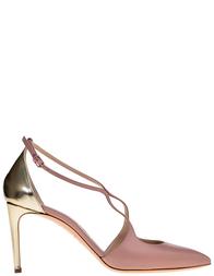 Женские босоножки Casadei N060_pink