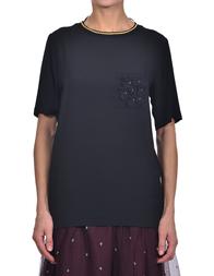 Женская футболка PINKO 1W10LU-5482-Z99