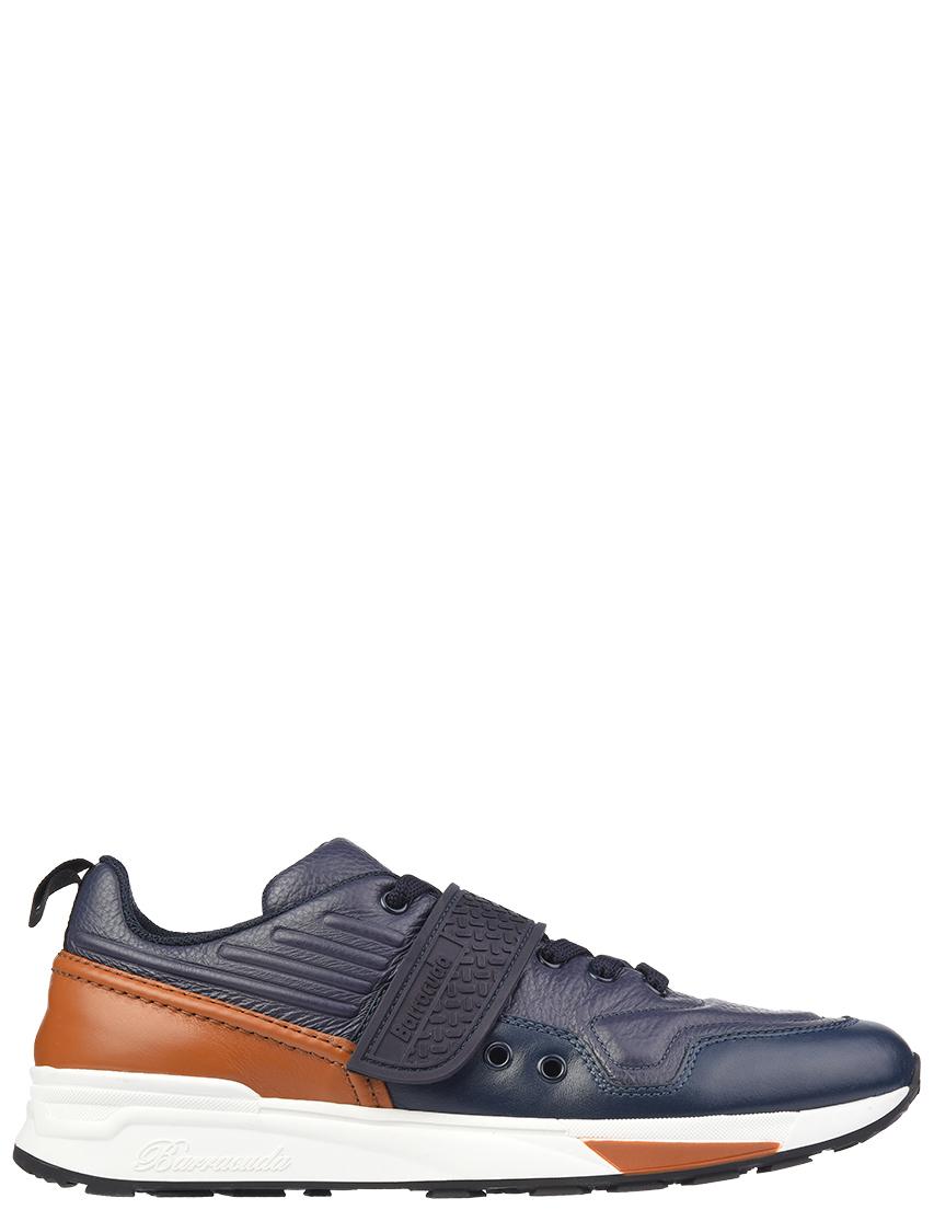 Мужские кроссовки Barracuda BU3100B-2811_blue
