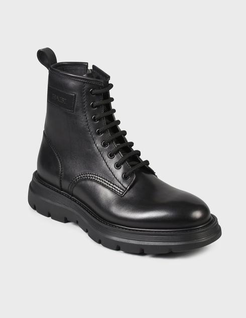 черные мужские Ботинки Fabi FU0313A-900 11950 грн