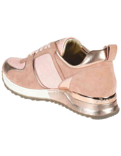 розовые женские Кроссовки Gianni Renzi RA1367F 2952 грн