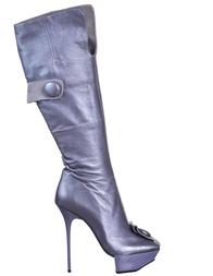 Женские сапоги BRAUDE 771-1