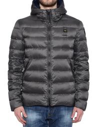 Мужская куртка BLAUER 3237_grey