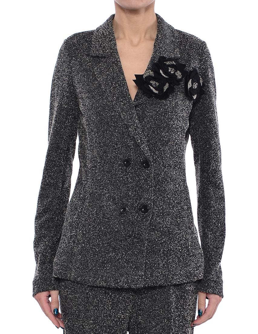 Женский пиджак TWIN-SET KA62LQ-00006