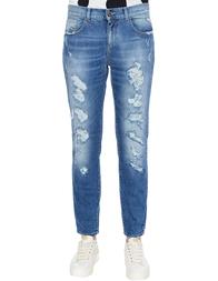 Женские джинсы TWIN-SET JS622X-00100