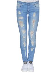 Женские джинсы TRUSSARDI JEANS AGR-565194-46_blue