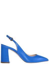 Женские босоножки CAPITINI 3132_blue