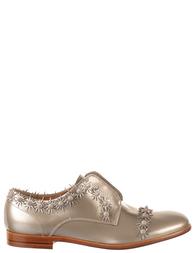 FRATELLI ROSSETTI Серебряные туфли