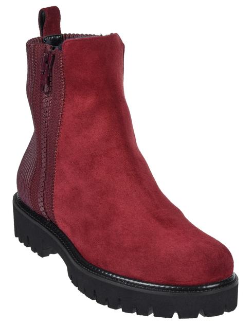 бордовые Ботинки Ballin B9W9030-1761306