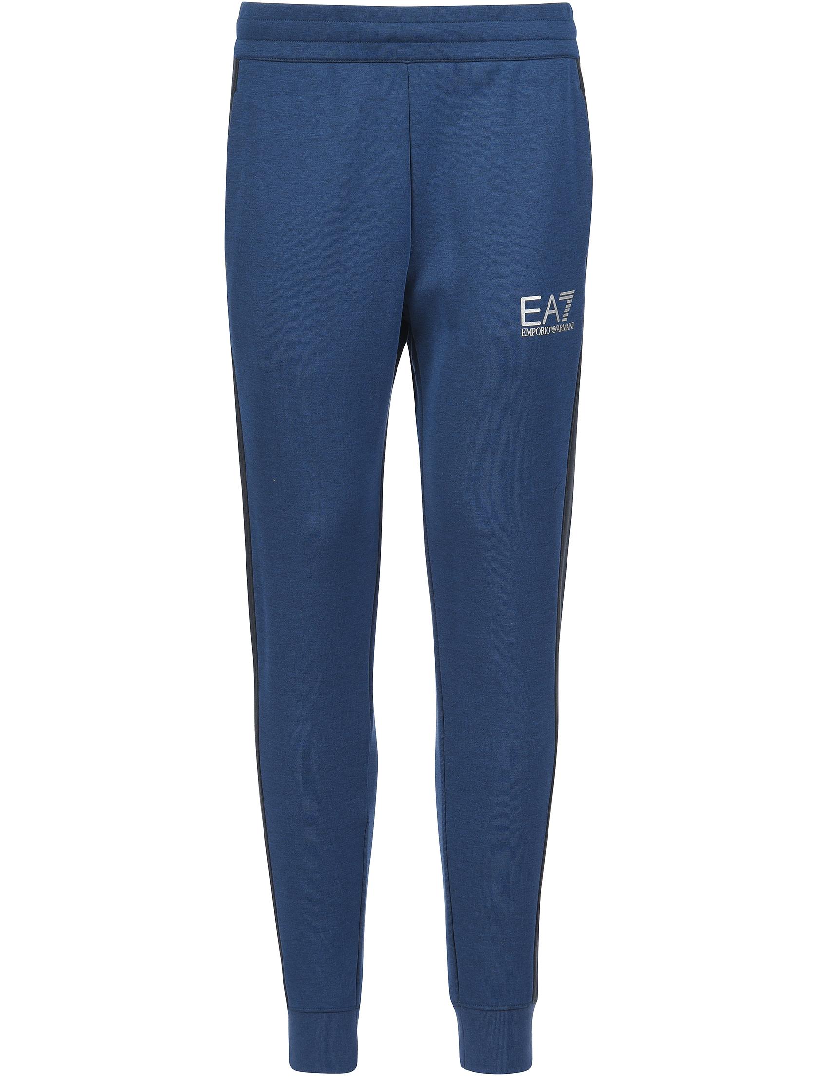 Спортивные брюки EA7 EMPORIO ARMANI 6ZPP91PJF3Z-3503