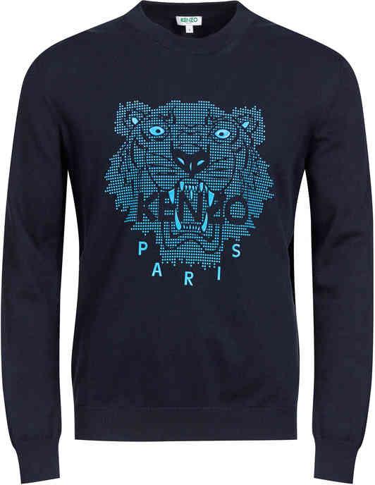 Kenzo 55-5003-77-blue фото-1