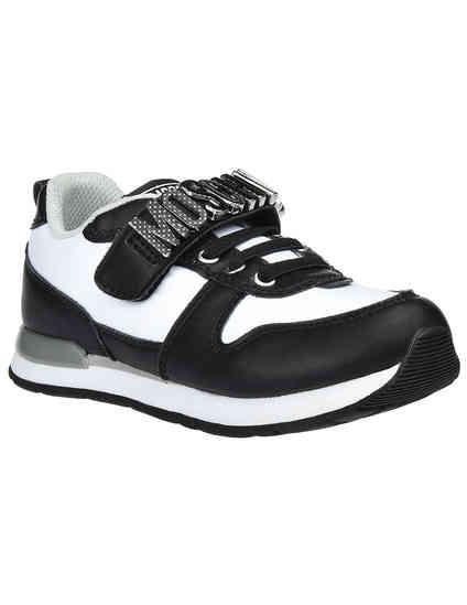 Moschino 26040-nero-bianco_black