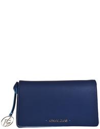 Женская сумка Armani Jeans 922529-SAFFIANO-blunotte