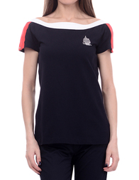 Женская футболка MARINA YACHTING 8429980774-50780