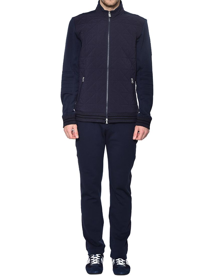 Купить Спортивный костюм, BOGNER, Синий, 94%Полиэстер 6%Эластан, Осень-Зима