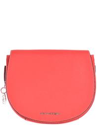 Женская сумка Cromia 3165-SAFFIANO-corallo
