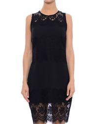 Женское платье ANONYME U26FD056-black