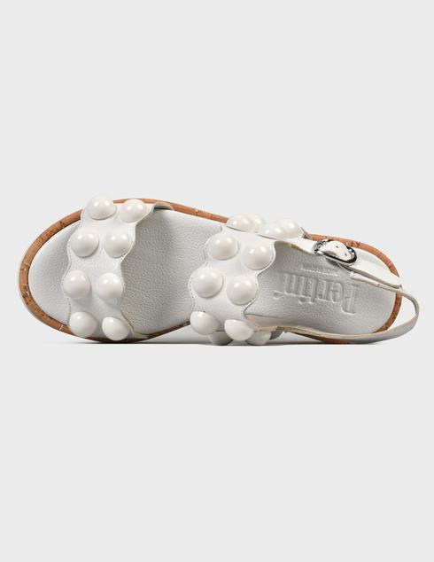 белые женские Босоножки Pertini 211W30695D2 4464 грн