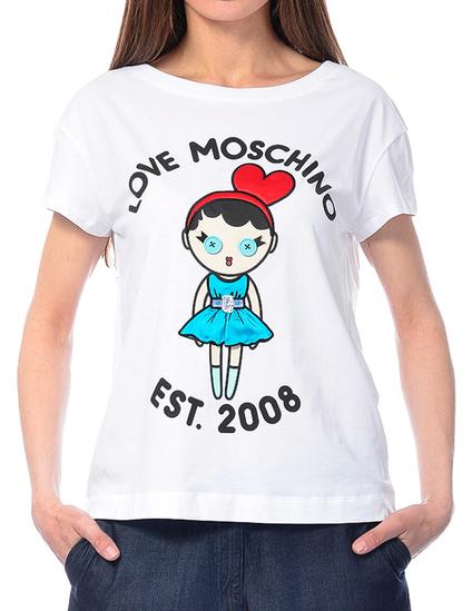 Love Moschino 4F3011E1698A00