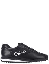 Женские кроссовки Calvin Klein R0656_black