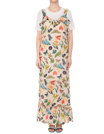 SILVIAN HEACH платье