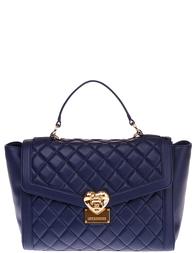 Женская сумка LOVE MOSCHINO 4213_blue
