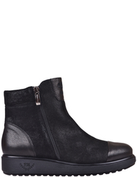 Женские ботинки Marzetti 6815-LК-LZ_black