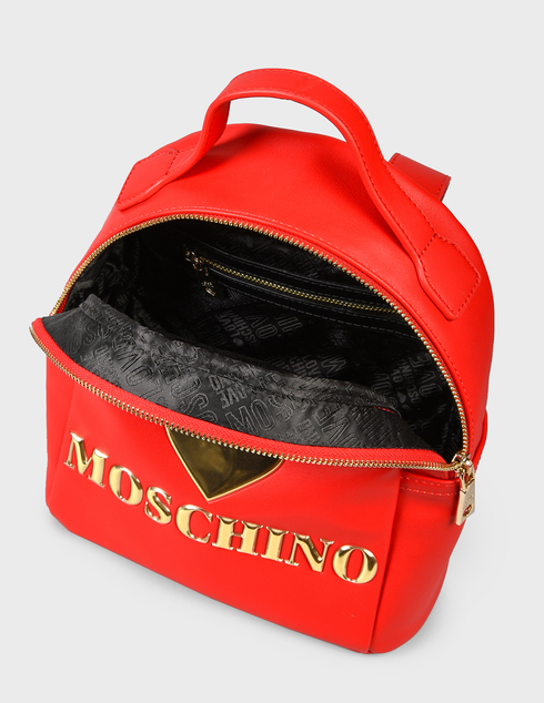 Love Moschino 4033-red фото-4