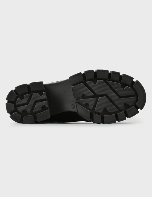 черные Ботинки Loriblu AGR-1IGAN178GG размер - 36; 39