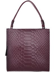 Женская сумка Ripani 7883-SAF-PIT-bordo