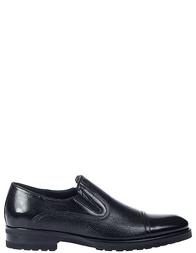 Мужские туфли MARIO BRUNI AGR-57660_black