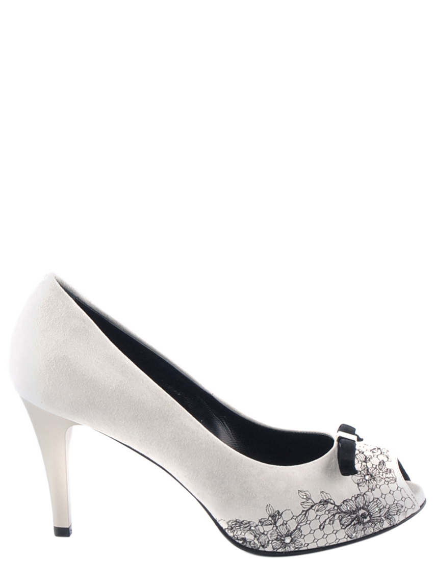 Женские туфли MARINO FABIANI 4193bianco