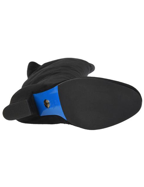 черные женские Ботфорты Loriblu AGR-19101zam_black 11218 грн