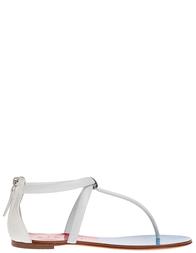 Женские сандалии VICINI 40106_white