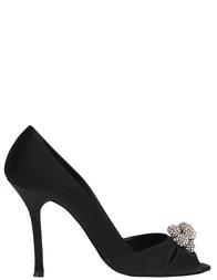 Женские туфли LE SILLA 108120_black