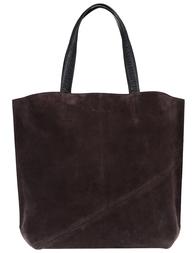 Женская сумка GIORGIO FABIANI 5369_brown