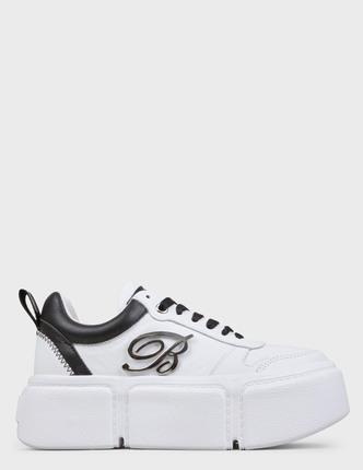 BLUMARINE кроссовки