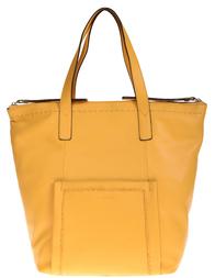 Женская сумка Cromia 3271_yellow