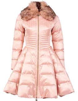 ELISABETTA FRANCHI пальто
